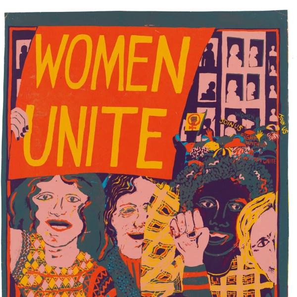Feminist Art 1970s