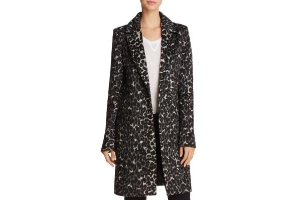 Leopard Print Coat Trend 2017