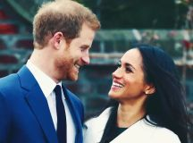 All About Meghan Markle and Prince Harry's Engagement