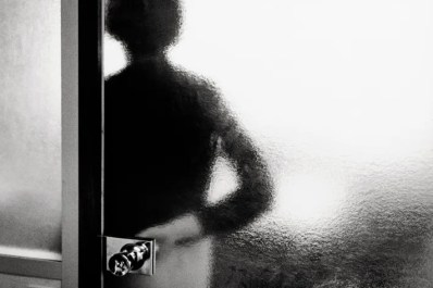 Image result for black female abuse faceless picture