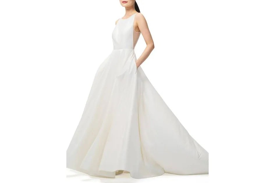 16 Best Cheap Wedding Dresses That Look Expensive