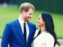 Meghan Markle and Prince Harry Reveal Royal Wedding Details