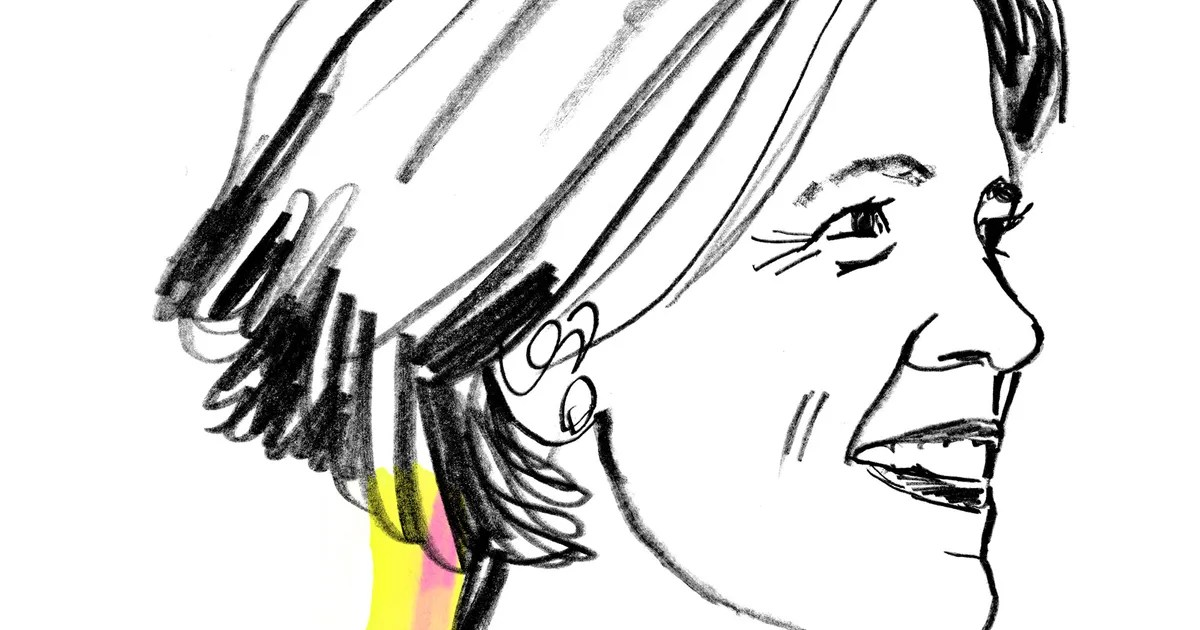 How I Get It Done: Zephyr Teachout