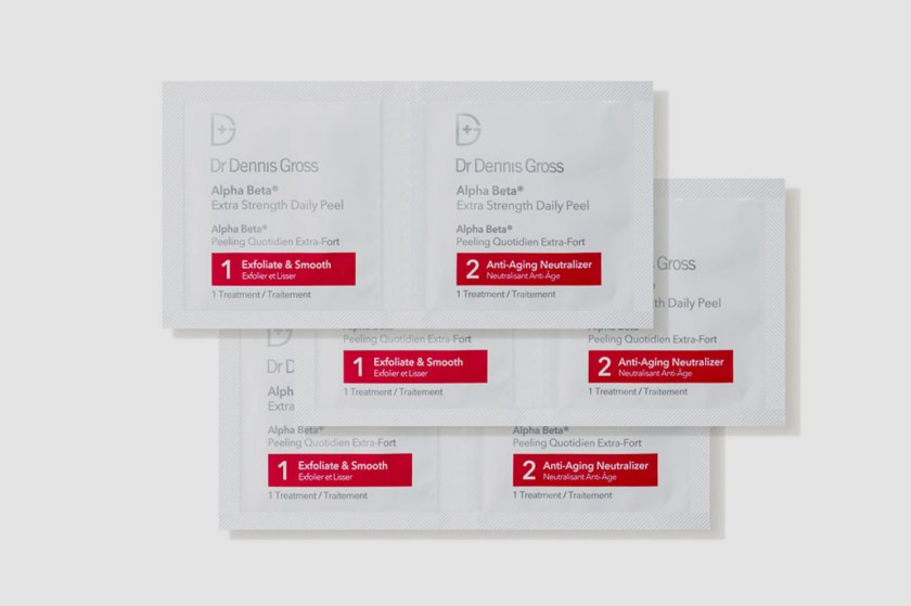 Dr. Dennis Gross Skincare Alpha Beta Daily Peel