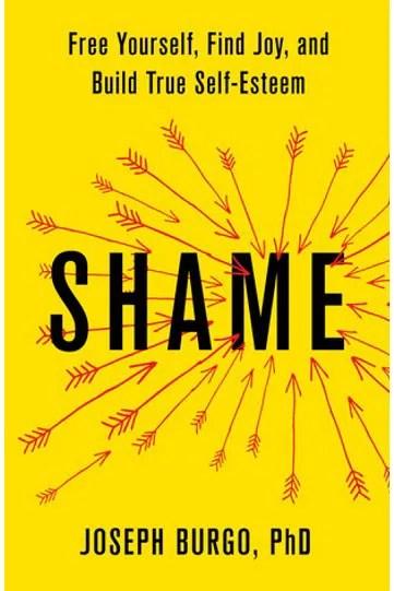 <em>Shame</em>, by Joseph Burgo