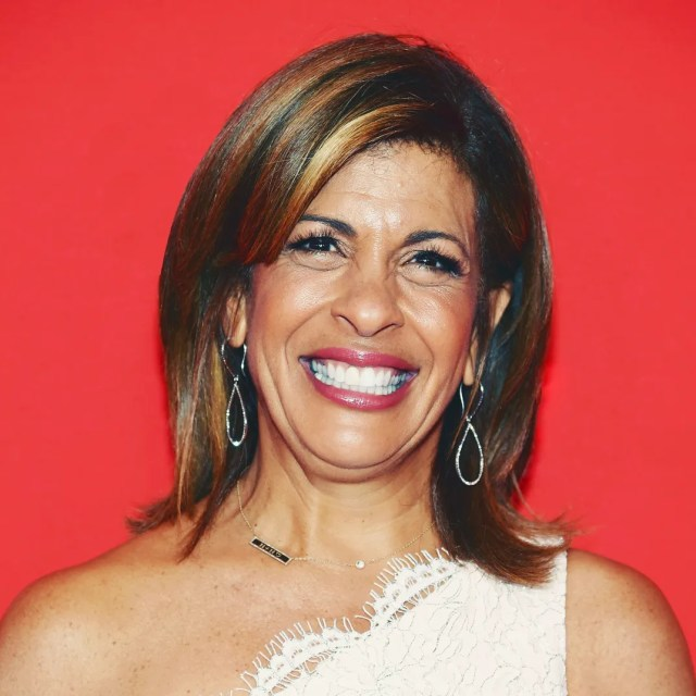 today' co-host hoda kotb adopts another baby girl, hope