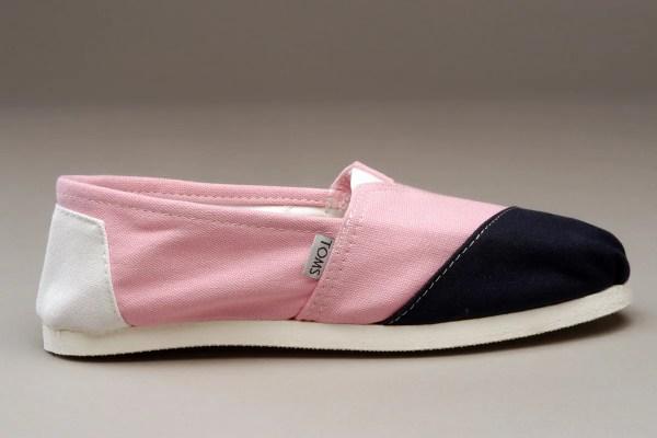 Toms Shoes 2006 - 50 Ugliest Cut