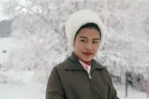Thailand Queen Sirikit