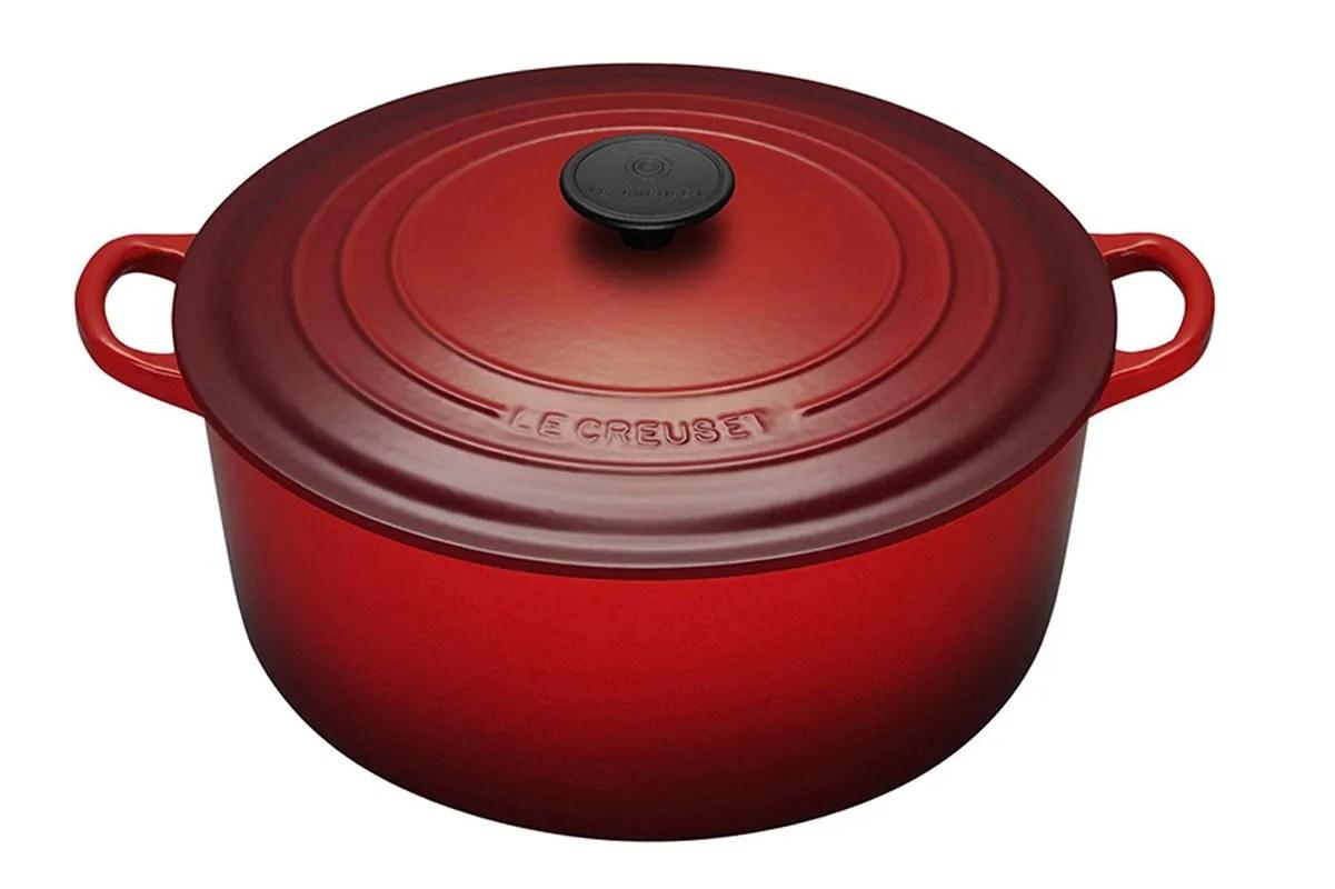 Le Creuset Pressure Cooker