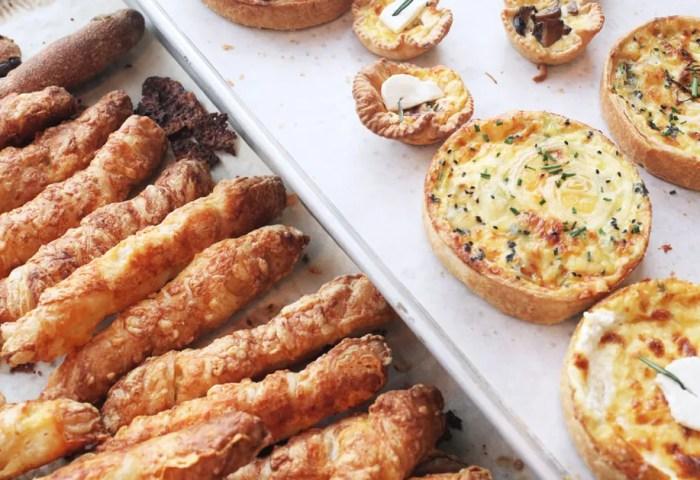 Breads Bakery New York Magazine The Thousand Best