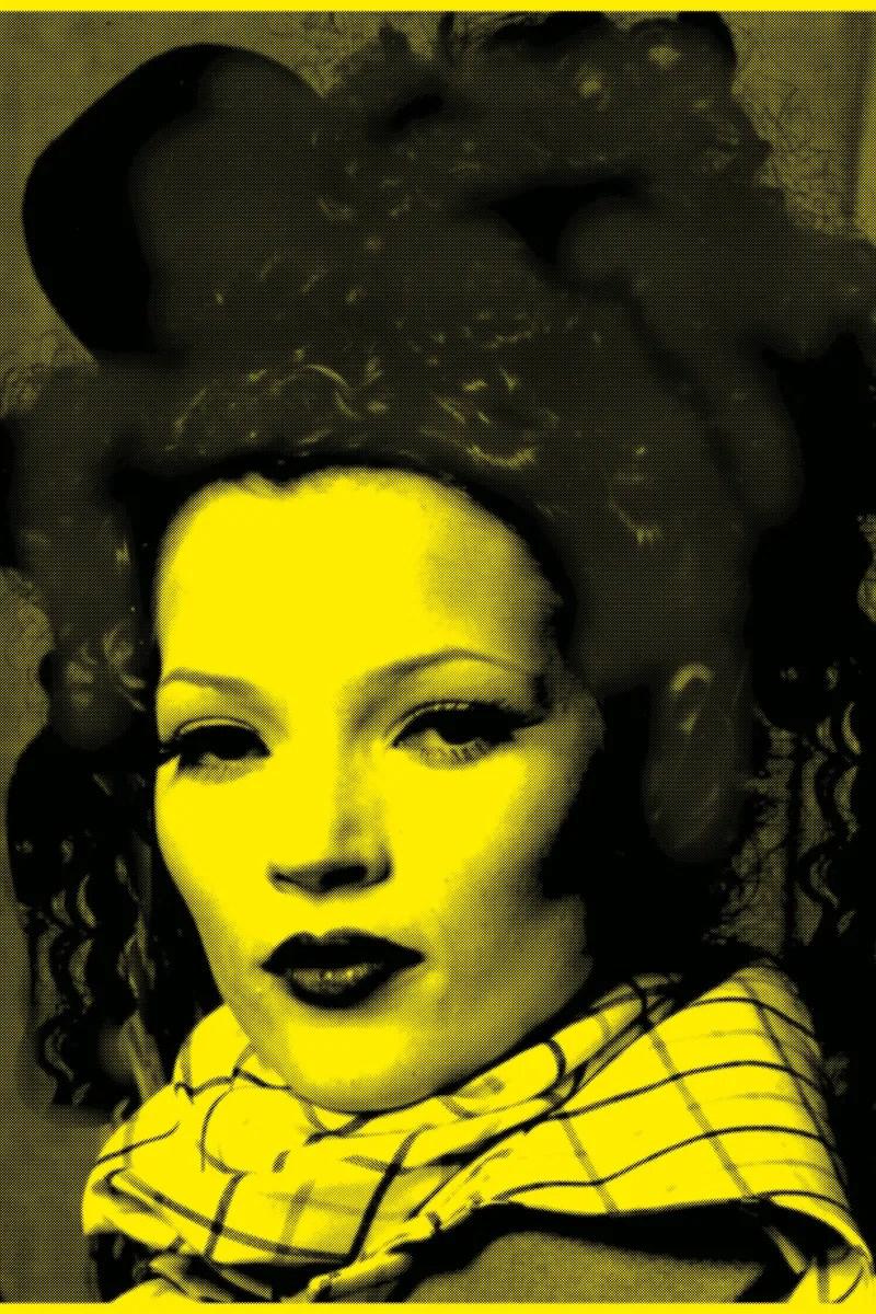 Westwood Geisha - 1992