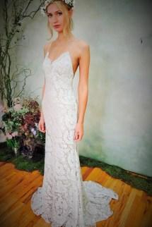 Slip Style Wedding Dresses