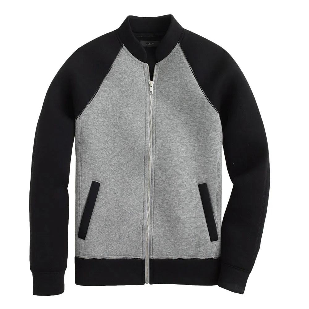 The Varsity Jacket