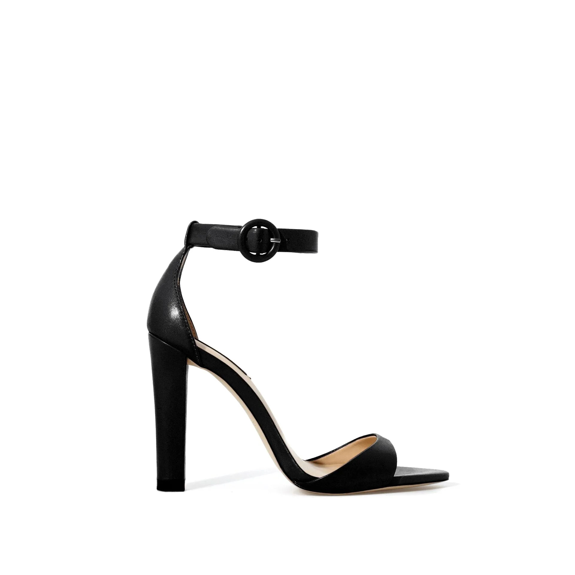 The Stacked Sandal