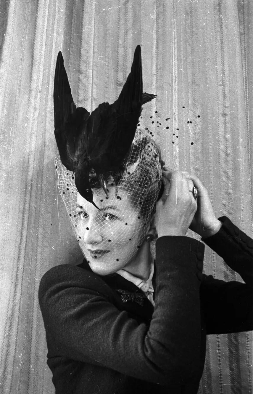 1943 Easter Kurt Hutton