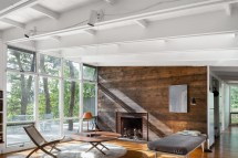Lechay House 1960 - Cape Hidden Modern