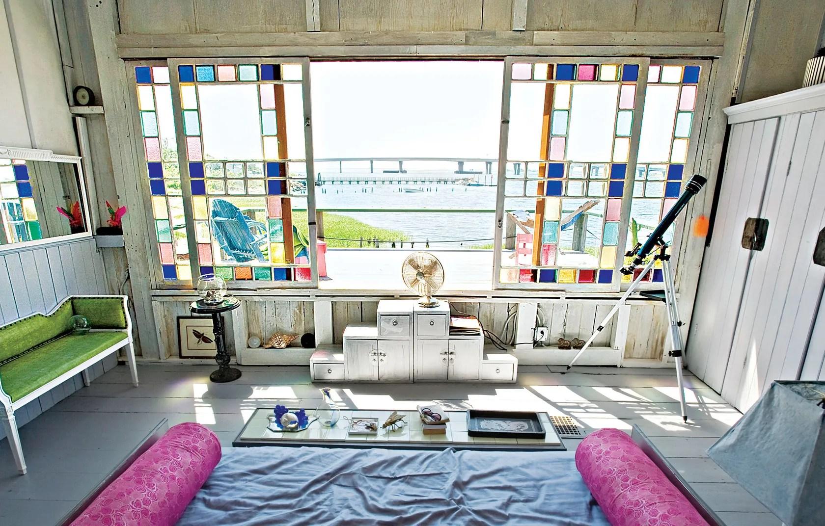 jamaica bay windows