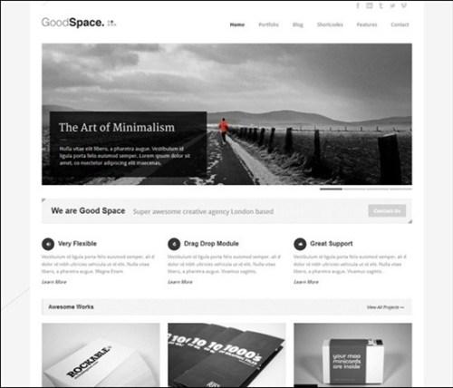 good-space-responsive-theme