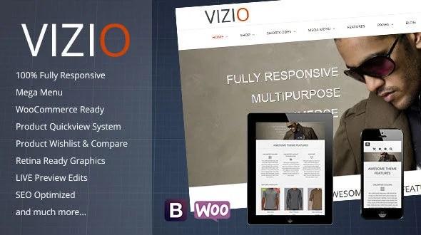 Vizio-Multipurpose-e-Commerce-Ready-WordPress-Theme