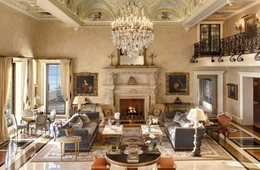 baroque modern living influence room italian mediterranean european traditional
