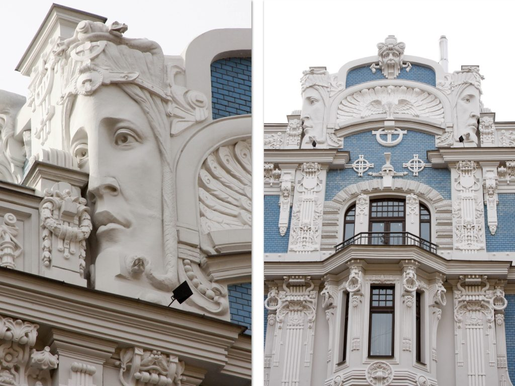Best Kitchen Gallery: The Influence Of Art History On Modern Design Art Nouveau Pixel77 of Art Nouveau Architecture on rachelxblog.com