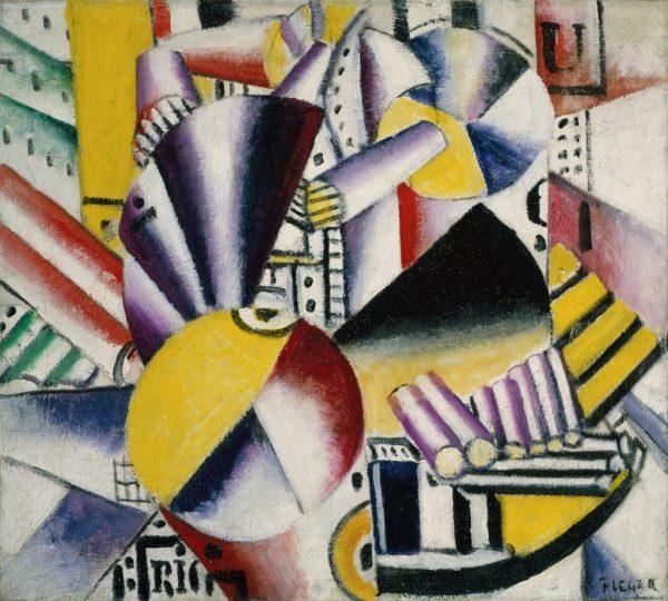 Influence Of Art History Modern Design - Cubism