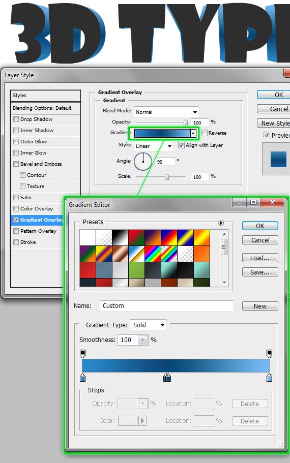 Tutorial Photoshop Cs3 : tutorial, photoshop, Create, Without, Tools