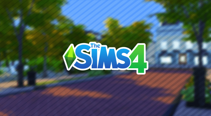 The Sims 4 Console Patch (Xbox One & PS4)