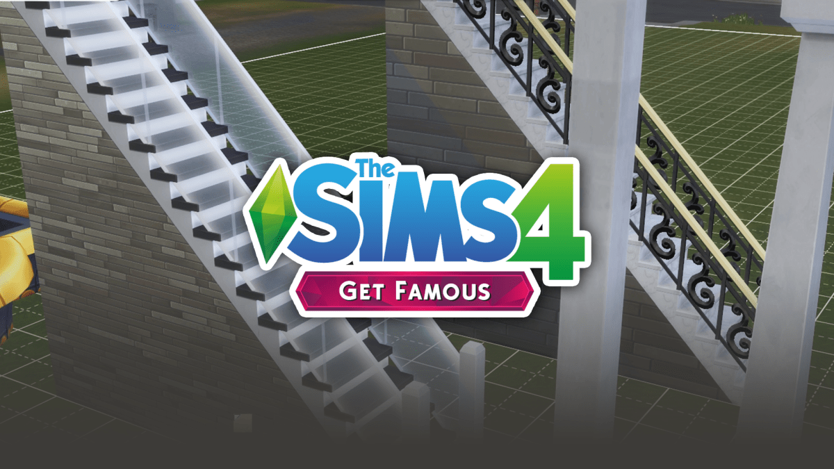 Get Famous: Build Mode Overview/Review