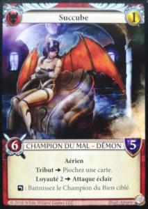 [Test] Epic - Le jeu de cartes - Un Magic sous stéroïdes