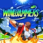 PSN - Windjammers