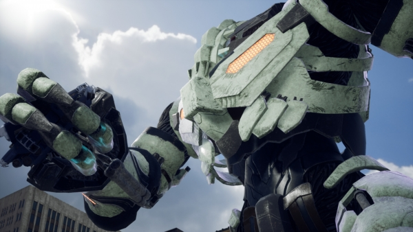 Les infos tant attendues sur Earth Defense Force : Iron Rain sont là!