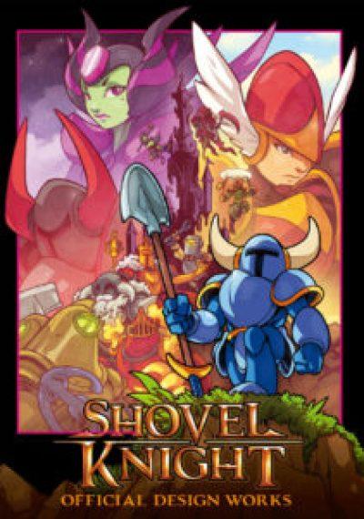 Shovel Knight Official Design Works