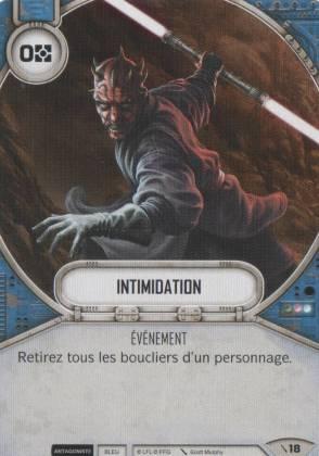 Star Wars Destiny Starter Pack 2 joueurs - 26