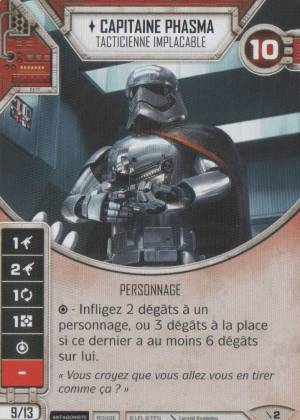 Star Wars Destiny Starter Pack 2 joueurs - 21