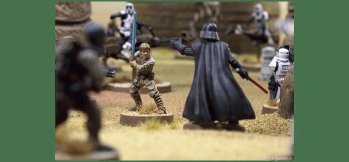 Star Wars Légion