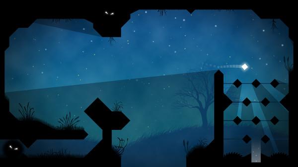 Screenshot 02 - Midnight Deluxe