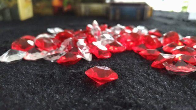 [Test] Diamant - Les diamants sont éternels, pas vous!