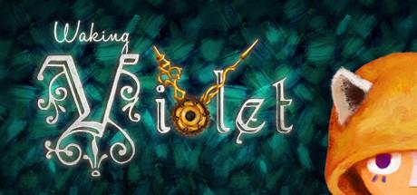 Banner - Waking Violet