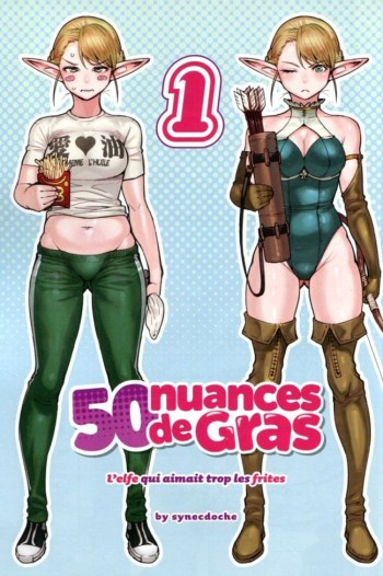 50 Nuances de Gras - 05