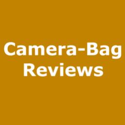 Camera Bag Reviews