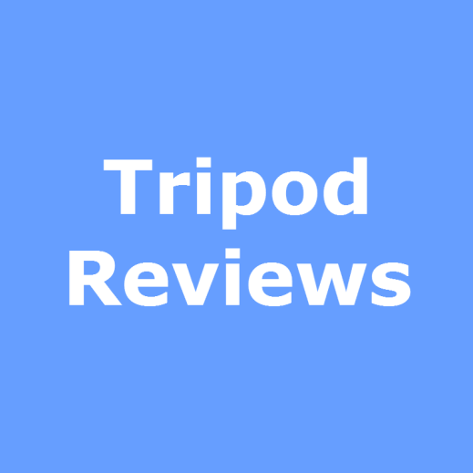 Tripod Reviews