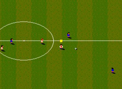 Sensible Soccer SNES pixelated audio episode 02