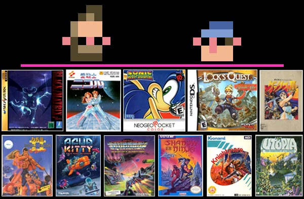 Pixelated Audio - Video Game Music podcast and Retro Gaming episode 45 Best of 2015