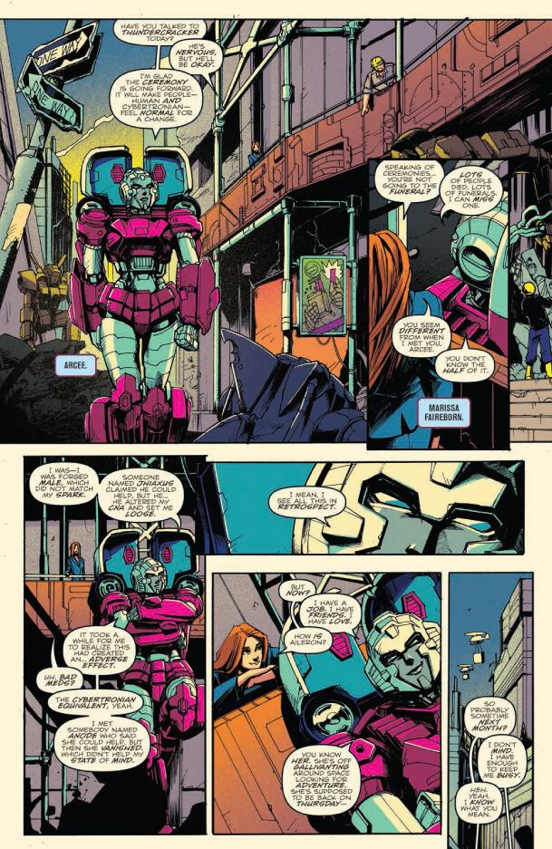Review Optimus Prime 25 Pixelated Geek