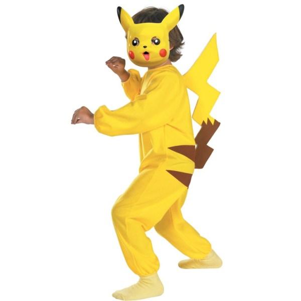 Top 5 Gaming Halloween Costumes Pixelated Geek