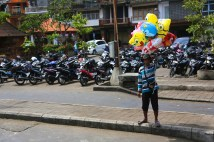 Balloons Bali