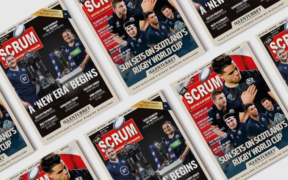 SCRUM Magazine