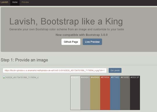 6.bootstrap ui editor