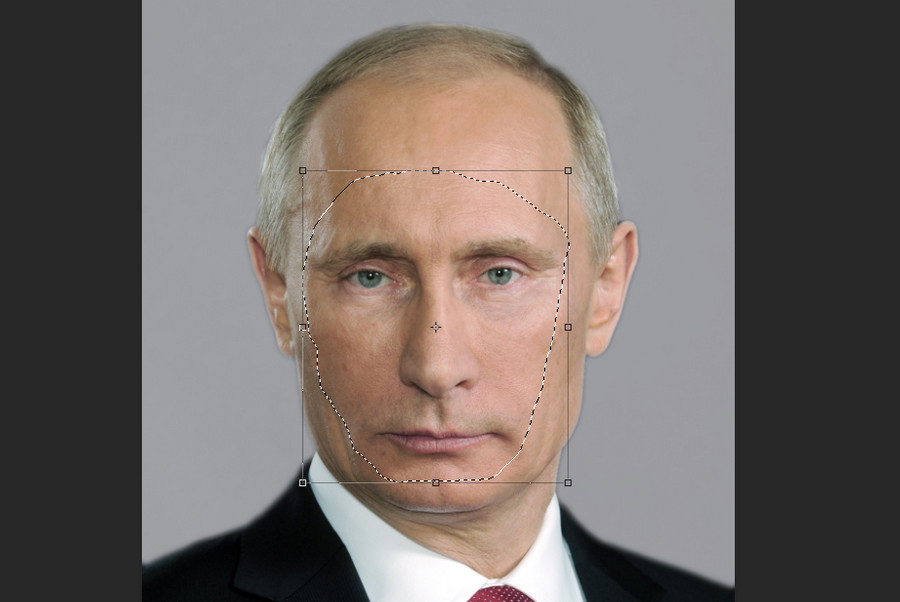 программу вырезать и вставить лицо на компьютер